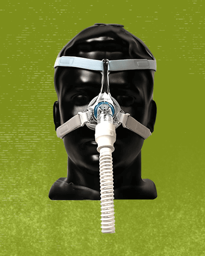 The Eson 2 Nasal CPAP Mask