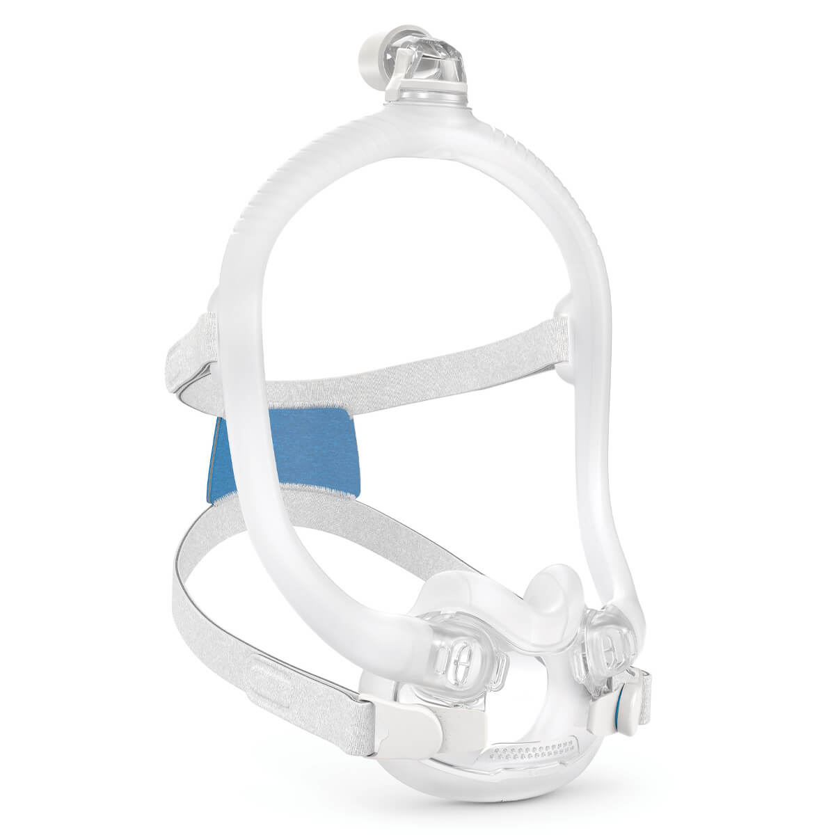 ResMeds AirFit F30i Full Face CPAP Mask with Headgear