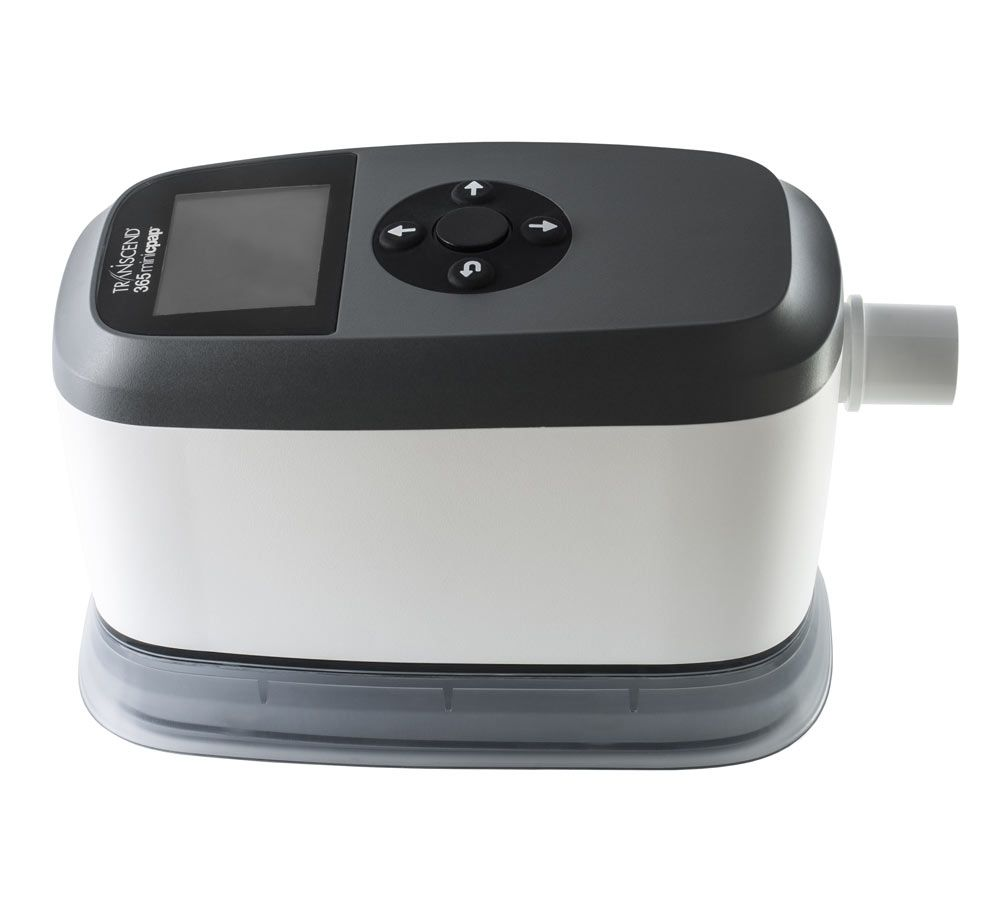 Transcend 365 mini cpap product picture
