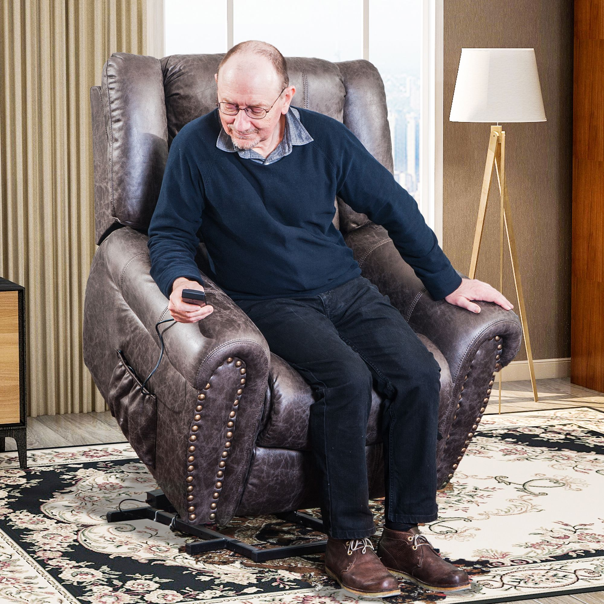 How to Choose a Lift Chair